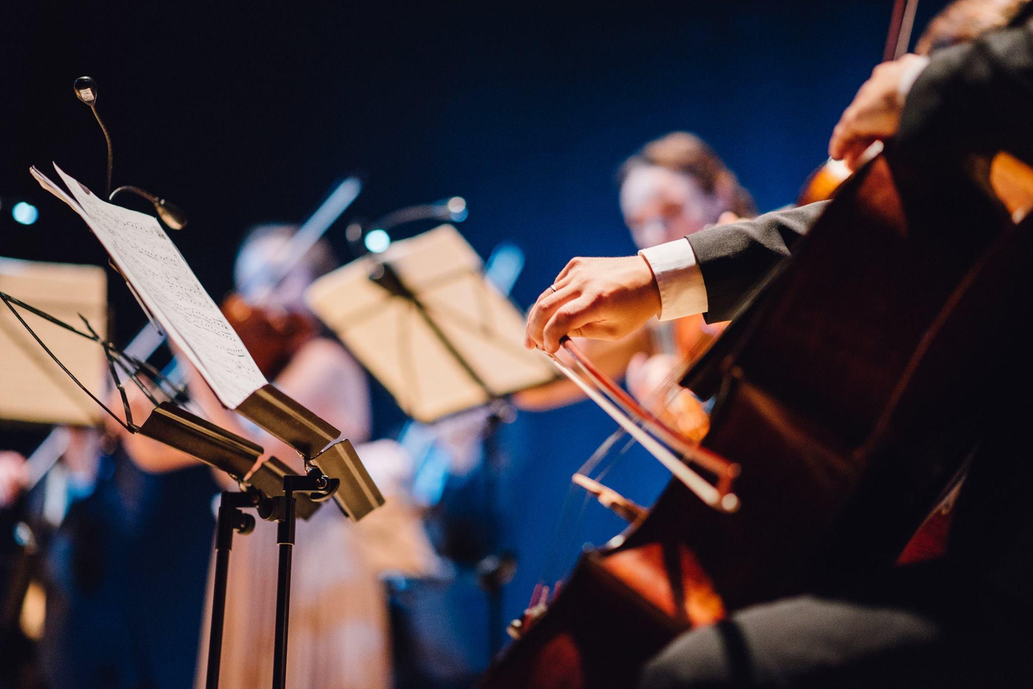 Классическая музыка: куда пойти на концерт в Киеве?