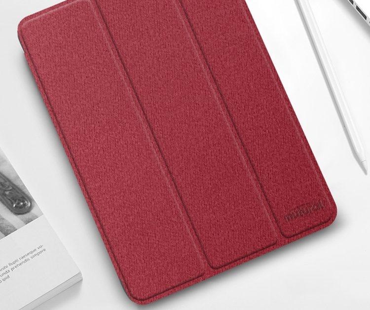 Какие чехлы для iPad Pro 11″ M1 (2021) лучше защищают планшеты?